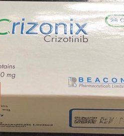 Thuoc Crizonix 250mg Crizotinib dieu tri ung thu phoi (3)