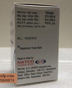 Thuoc Erlonat 150 mg Erlotinib dieu tri ung thu phoi (2)