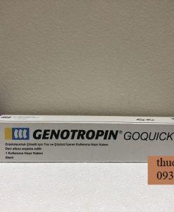 Thuoc Genotropin 12mg (Somatropin 36IU) hormone tang truong (1)