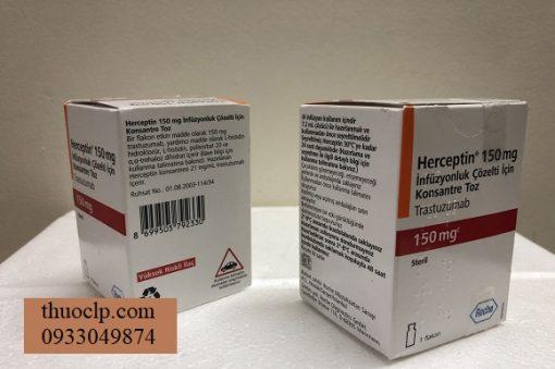 Thuoc Herceptin 150mg Trastuzumab ung thu vu da day (4)
