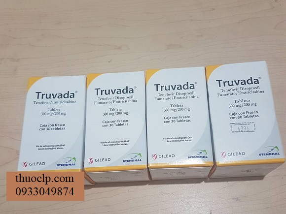 thong-tin-ve-truvada-emtricitabine-200mg-tenofovir-245mg-chong-phoi-nhiem-phong-ngua-hiv