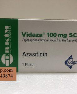 Thuoc Vidaza 100mg Azacitidine dieu tri ung thu mau (1)