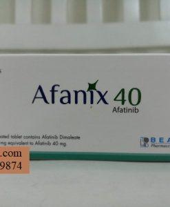Thuoc Afanix 40mg Afatinib dieu tri ung thu phoi (1)