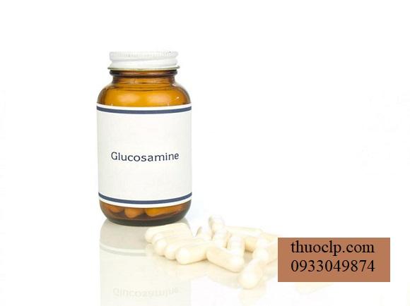 Thuoc Glucosamine dieu tri viem xuong khop (1)