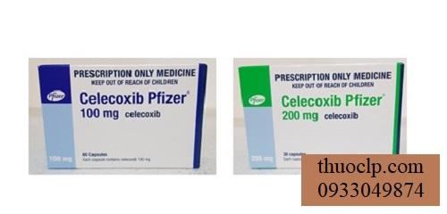 Celecoxib 100mg 200mg topical or topical medication (6)