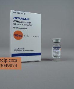 Thuoc Rituxan 100mg 500mg Rituximab dieu tri ung thu mau (4)