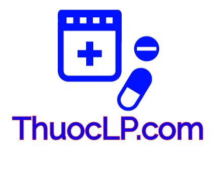 ThuocLP Vietnamese health