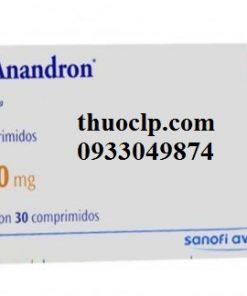 Thuốc Anandron 150mg Nilutamid điều trị ung thư tuyến tiền liệt (2)