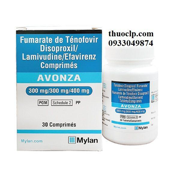 thong-tin-co-ban-ve-avonza-dieu-tri-nhiem-hiv