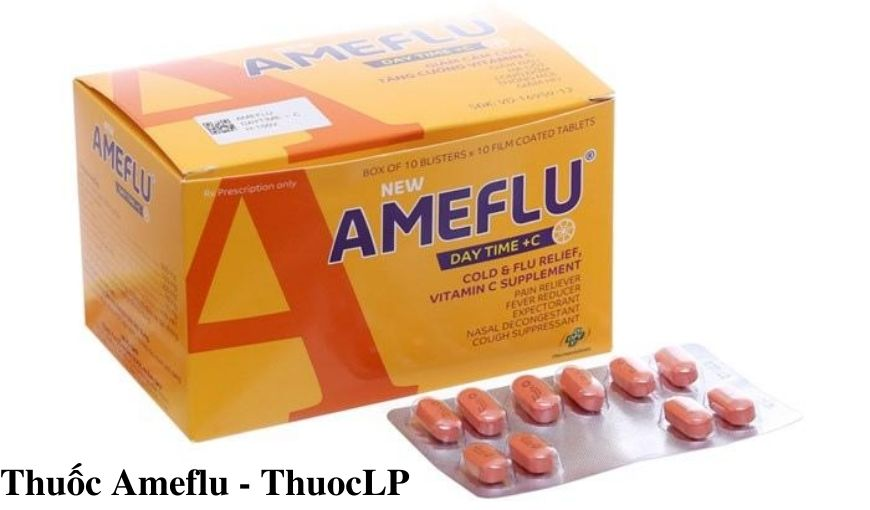 Thuoc-Ameflu-Cong-dung-lieu-dung-cach-dung