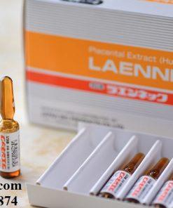 Thuốc Laennec 112mg Placenta Extract (Human) cải thiện sức khỏe (3)