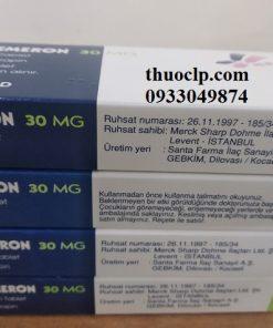 Thuốc Remeron 30mg Mirtazapine điều trị trầm cảm (5)
