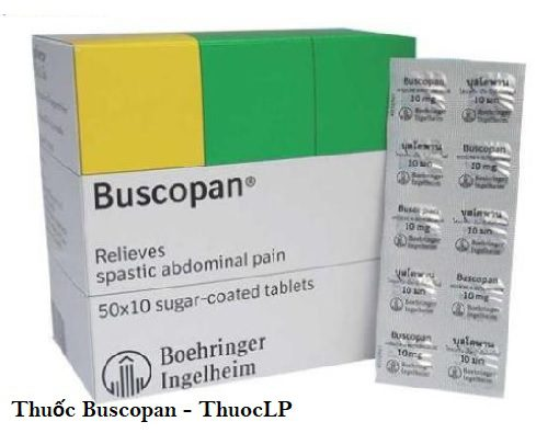 Thuoc Buscopan