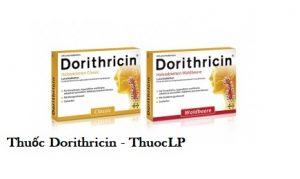 Thuoc Dorithricin (1)