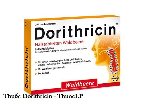 Thuoc Dorithricin (2)