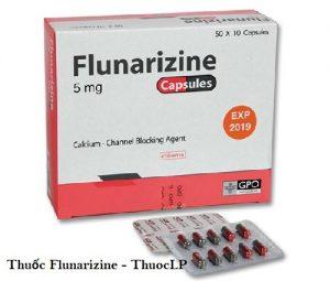 Thuoc Flunarizine