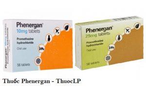 Thuoc Phenergan