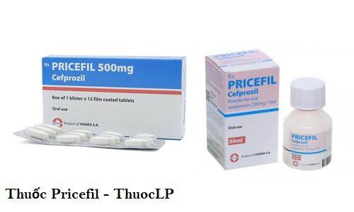 Thuoc Pricefil