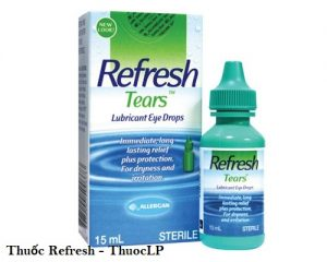 Thuoc Refresh
