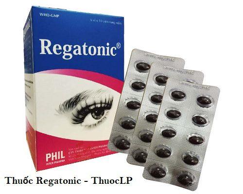 Thuoc Regatonic
