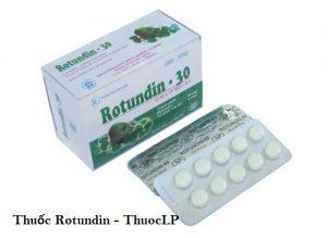 Thuoc Rotundin