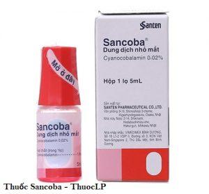 Thuoc Sancoba