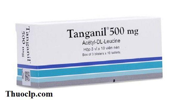 Thuoc-Tanganil-Cong-dung-lieu-dung-cach-dung