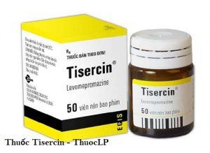 Thuoc Tisercin