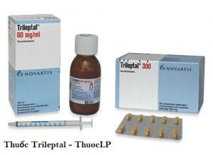 Thuoc Trileptal