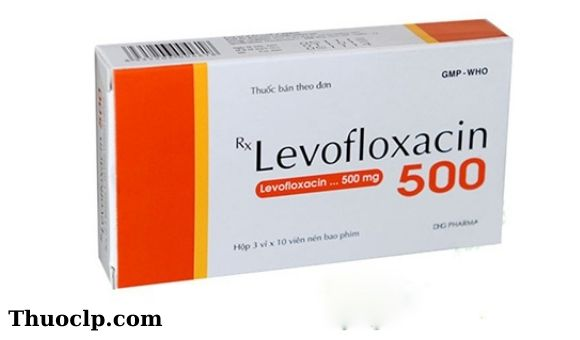 Thuoc-levofloxacin-Cong-dung-lieu-dung-cach-dung