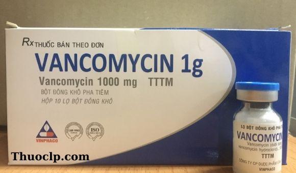 Thuoc-vancomycin-cong-dung-cach-dung-Lieu-dung
