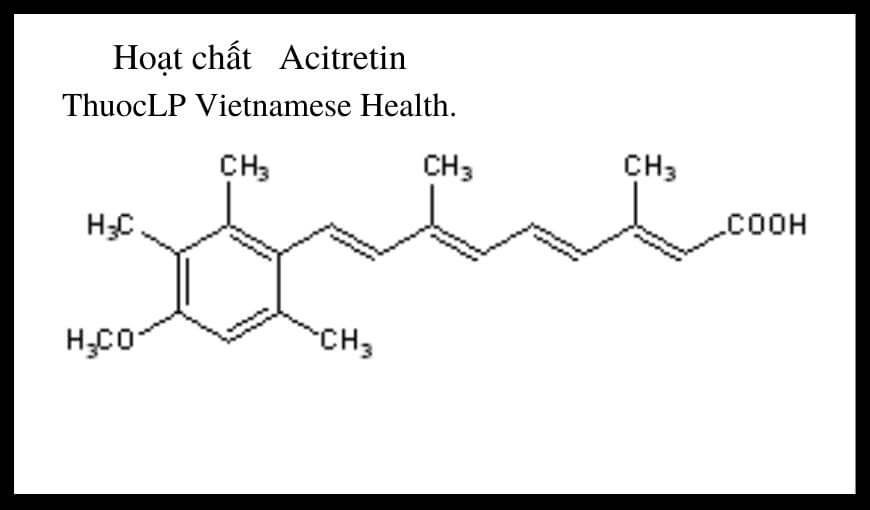 hoat-chat-acitretin-chi-dinh-tuong-tac-thuoc