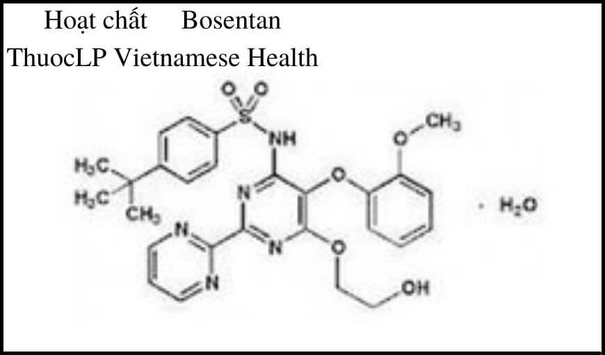 hoat-chat-bosentan-chi-dinh-tuong-tac-thuoc