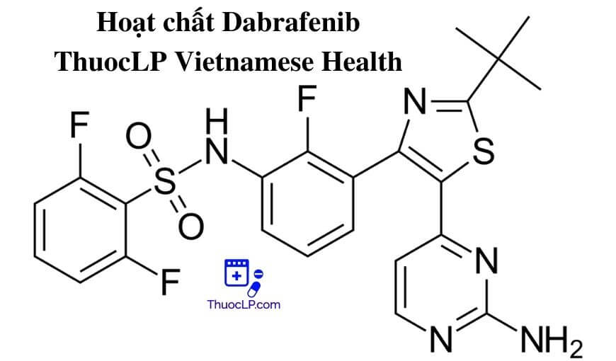 hoat-chat-dabrafenib-chi-dinh-tuong-tac-thuoc