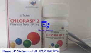thuoc-chlorasp-2mg-chlorambucil-tri-ung-thu-mau-lieu-dung-gia-thuoc (1)