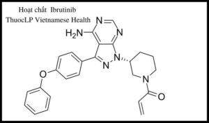 hoat-chat-ibrutinib-chi-dinh-tuong-tac-thuoc