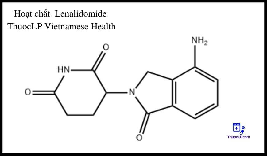 hoat-chat-lenalidomide-chi-dinh-tuong-tac-thuoc
