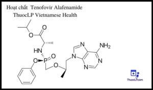 hoat-chat-tenofovir-alafenamide-chi-dinh-tuong-tac-thuoc