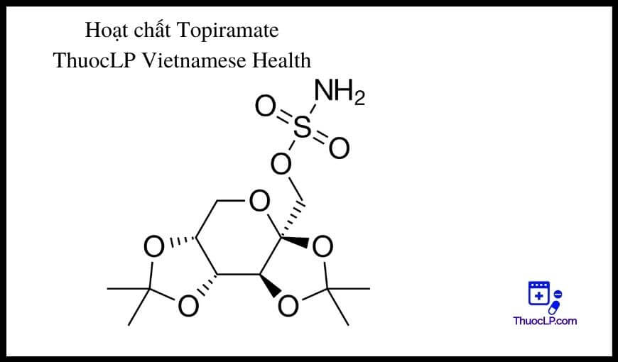 hoat-chat-topiramate-chi-dinh-tuong-tac-thuoc