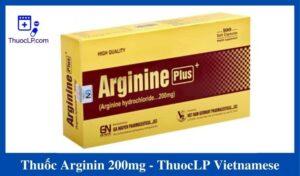 thuoc-arginin-200mg-tri-roi-loan-chuc-nang-gan
